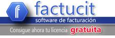 Descarga FACTUCIT INICIA, versión operativa con licencia indefinida