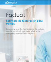 FACTUCIT - Software de facturación para la PYME
