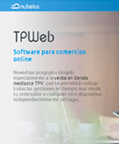 Novedades TPWeb 2015.1